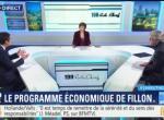 Marc Touati face à Jean-Claude Mailly sur BFM TV avec Ruth Elkrief