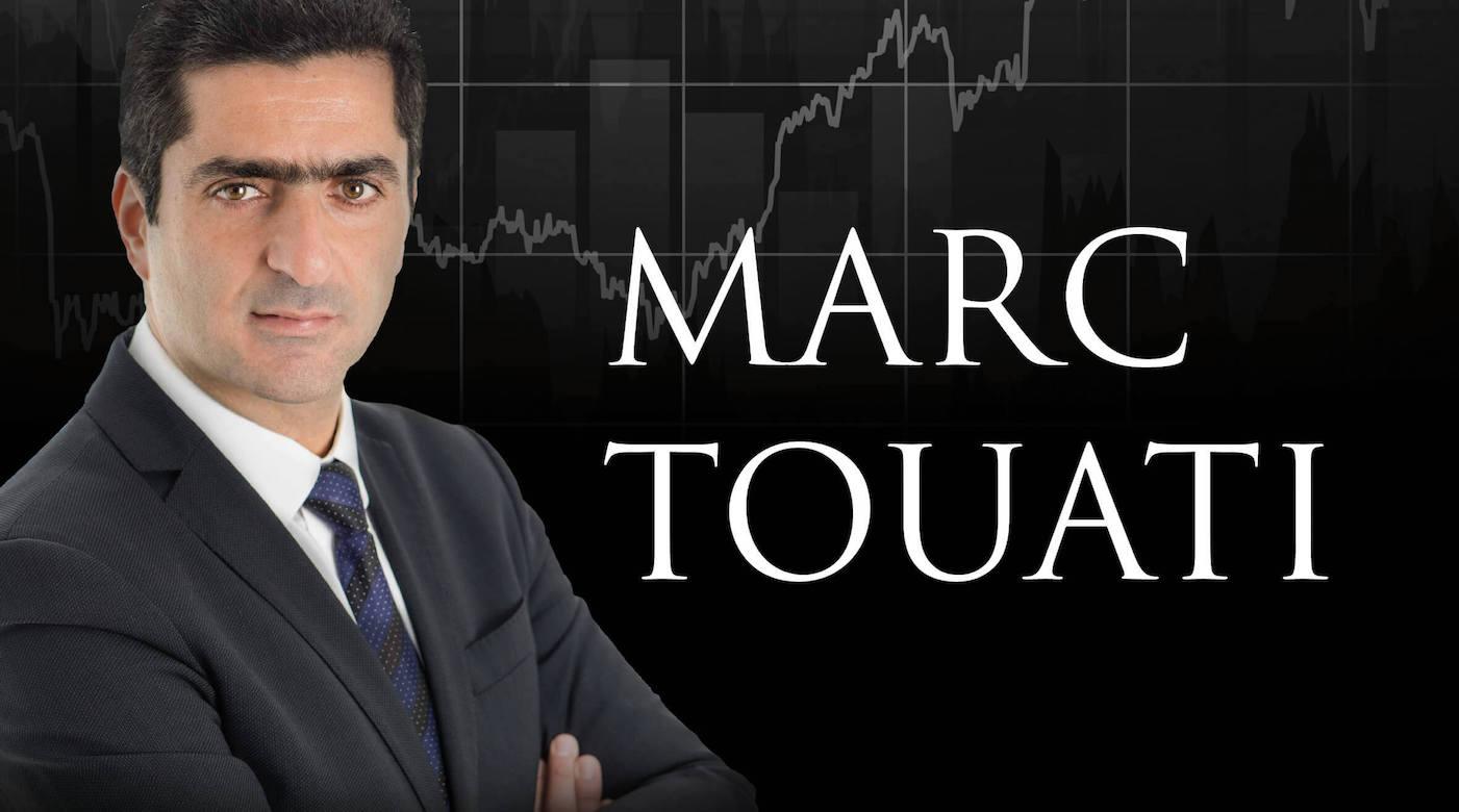 Découvrez Marc Touati