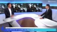 """Réformes, Immobilier et marchés boursiers dans """"Ecorama"""""""