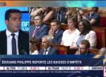 Edouard Philippe, immobilier, doutes sur les marchés : Les Experts sur BFM Business.