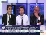 Perspectives 2018 : Le face à face sur BFM Business.