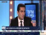 Les Experts sur BFM Business