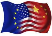 Croissance : la Chine et les Etats-Unis s'accrochent, la zone euro décroche.