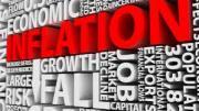 Etats-Unis, Zone euro, France : un peu plus d'inflation et un peu moins de croissance.