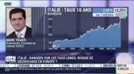 Crise italienne, Accord Etats-Unis/Chine : Point Macro sur BFM Business