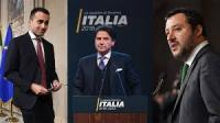 "Italie : ""Insieme"" o ""Arrivederci Europa"" ? (Ensemble ou Au revoir l'Europe ?)"