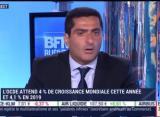 Ralentissement en France, crise en Italie et dans la zone euro : Les Experts sur BFM Business
