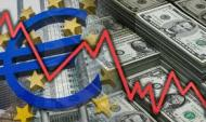Les écarts économico-financiers USA/UEM justifient un euro plus faible.