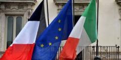 Zone euro, France, Italie : mauvaise passe…
