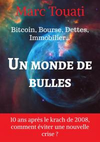 Un monde de bulles : J – 7