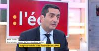 France Info TV : dix ans après la crise, les bulles sont plus nombreuses que jamais.