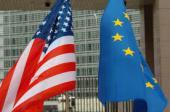 Etats-Unis / Zone euro : les écarts de croissance s'amplifient.