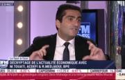 """Un monde de bulles dans """"Intégrale Placements"""" sur BFM Business"""