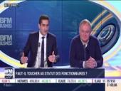 Croissance et pression fiscale en France, un monde de bulles : Les Experts sur BFM Business
