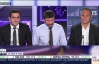 Croissance mondiale et marchés boursiers : le Face à face sur BFM Business