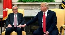 Les Etats-Unis accélèrent, la zone euro et la France s'enfoncent.