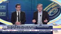 Risques de récession et de dérapage des déficits en France : Les Experts sur BFM Business