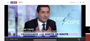 Quelles perspectives pour la France en 2019 ? Réponses dans Perri_Scope sur LCI