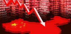 L'économie chinoise souffre doucement, mais sûrement.