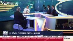 Chine, ralentissement en France et en Europe, taux longs allemands négatifs : Les Experts sur BFM Business