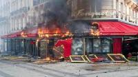 France : une révolte, non une révolution !