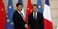 Ralentissement modéré en Chine, mais aggravé en France et dans la zone euro.