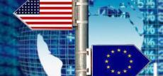 Croissance : les Etats-Unis grimpent, la zone euro et la France stagnent.