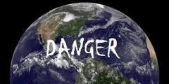 La croissance mondiale toujours en danger.