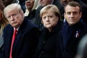 Zone euro, Allemagne, France, Etats-Unis : Vers des lendemains qui déchantent…