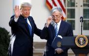 Politique monétaire et croissance : America first…