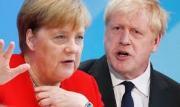 Baisse du PIB : l'Allemagne et le Royaume-Uni ouvrent le bal…