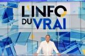 Macron : la politique de l'équilibriste dans L'info du Vrai sur Canal plus