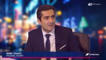 Croissance française, bulle obligataire, marchés boursiers, BCE : Interview sur TVFinance