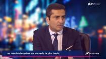 Envolées boursières, Fed et BCE, croissance en France et en Allemagne : Interview sur TVFinance