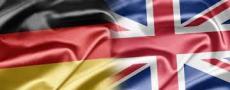 L'Allemagne et le Royaume-Uni évitent la récession de justesse.