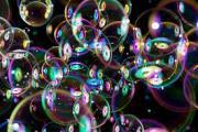 Bourses : Vive la bulle !