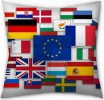 Croissance : 0,4 % en Allemagne, 0,8 % en France, 0,9 % dans la zone euro et 1,1 % au Royaume-Uni…