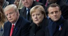 Croissance : les Etats-Unis résistent, la France et la zone euro décrochent.