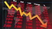 Effondrement des marchés boursiers : logique et endémique.