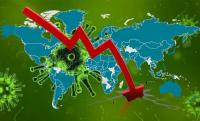 Une récession mondiale historiquement dramatique.