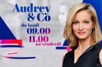 Inégalités, récession, chômage, déficit et dette : Audrey&Co sur LCI
