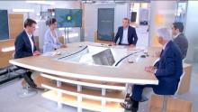 """Economie : ça repart ? Réponses dans """"L'info s'éclaire"""" sur FranceInfoTV"""
