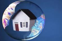 L'immobilier français va-t-il prendre le bouillon ?