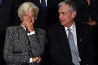 Les banques centrales toujours coincées dans leur propre piège…