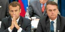 France, Japon, Brésil : les grands absents de la reprise.